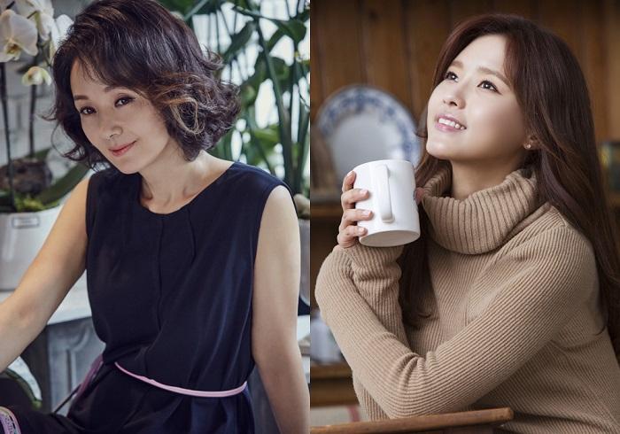 배종옥-오지은, 새 일일극 <이름 없는 여자> 속 '모성애 대결'