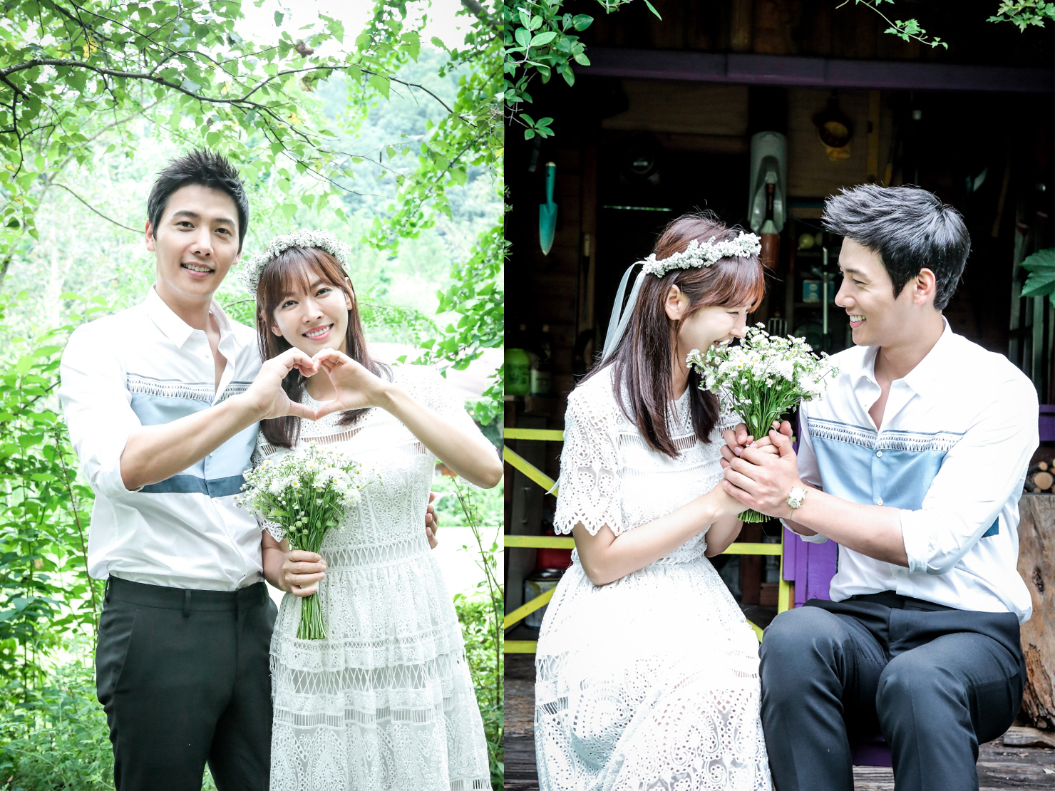 So eun seo dating after divorce 7