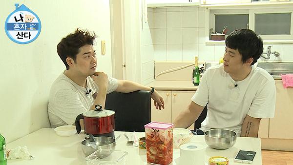 [200회 특집] <나 혼자 산다> 속 '친근美 폭발' 역주행 스타 5인방은?