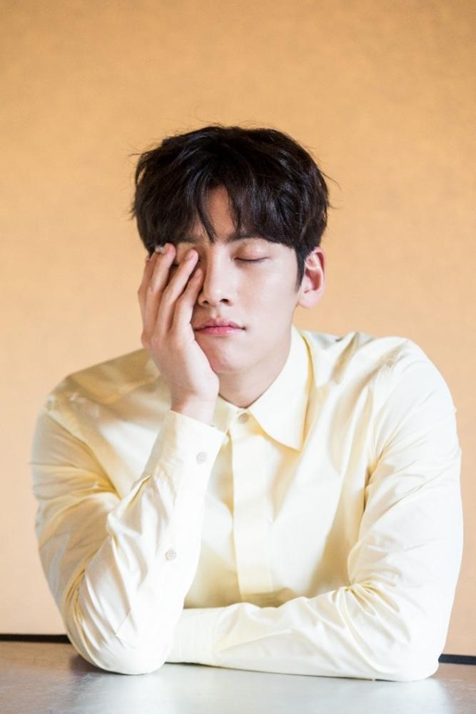 [일문일답] 돌아온 지창욱, 여심스틸러의 '케미 예고장' <수상한 파트너>