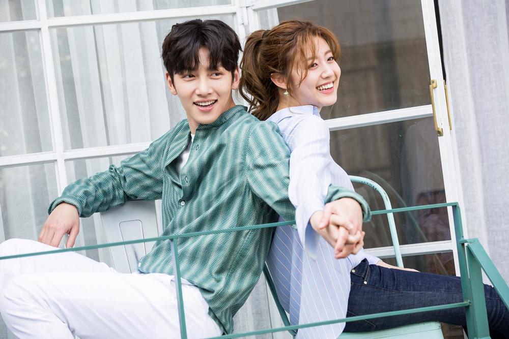 """[일문일답] 남지현, """"지창욱 오빠와 케미 기대, 열심히 할 것"""" <수상한 파트너>"""