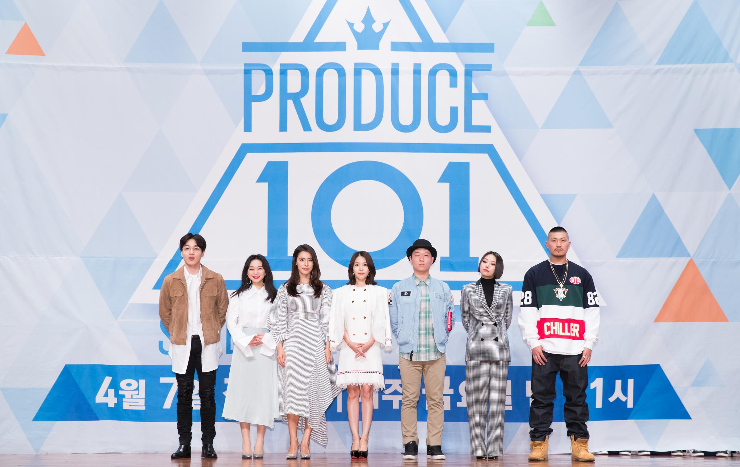 시청자가 '픽'한 <프로듀스101> 시즌2! 콘텐츠영향력도 '나야 나'