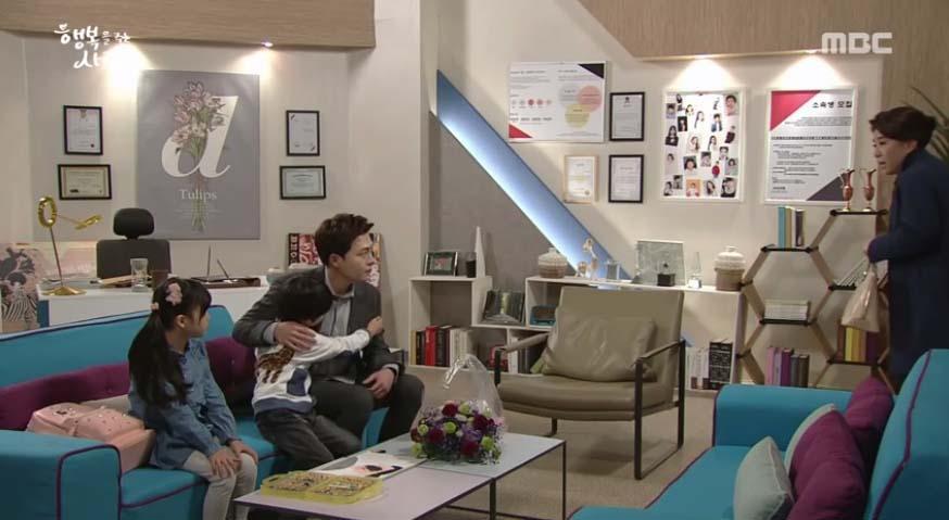 """""""할머니가 엄마 밀었잖아!"""" 조연호 절규에 손승원 경악"""