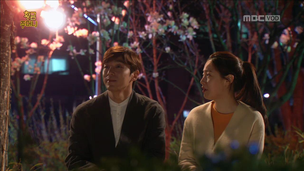"""김지한, 류효영에게 청혼! """"네 모든 시간 속에 내가 있을게."""""""