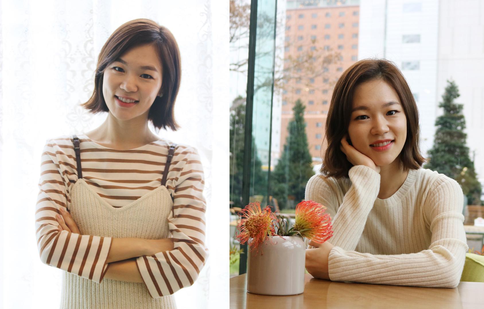배우 한예리, 김아중 이어 <서울국제여성영화제> '페미니스타' 위촉