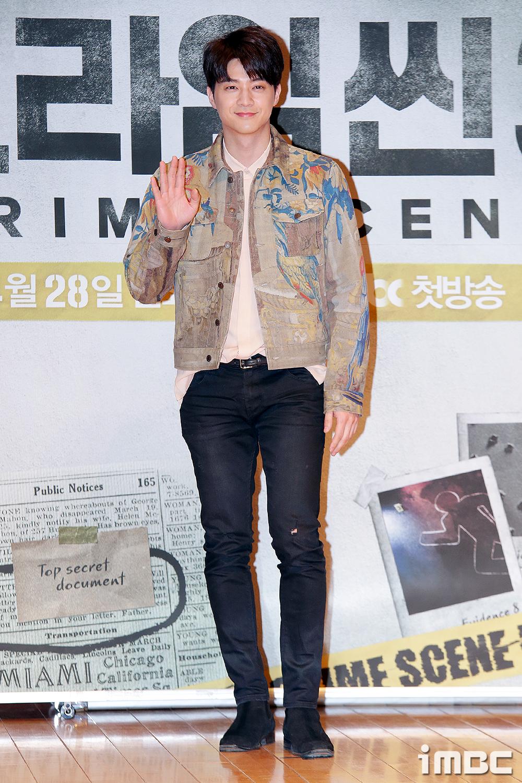[포토] <크라임씬3> 김지훈, '게스트에서 고정으로'
