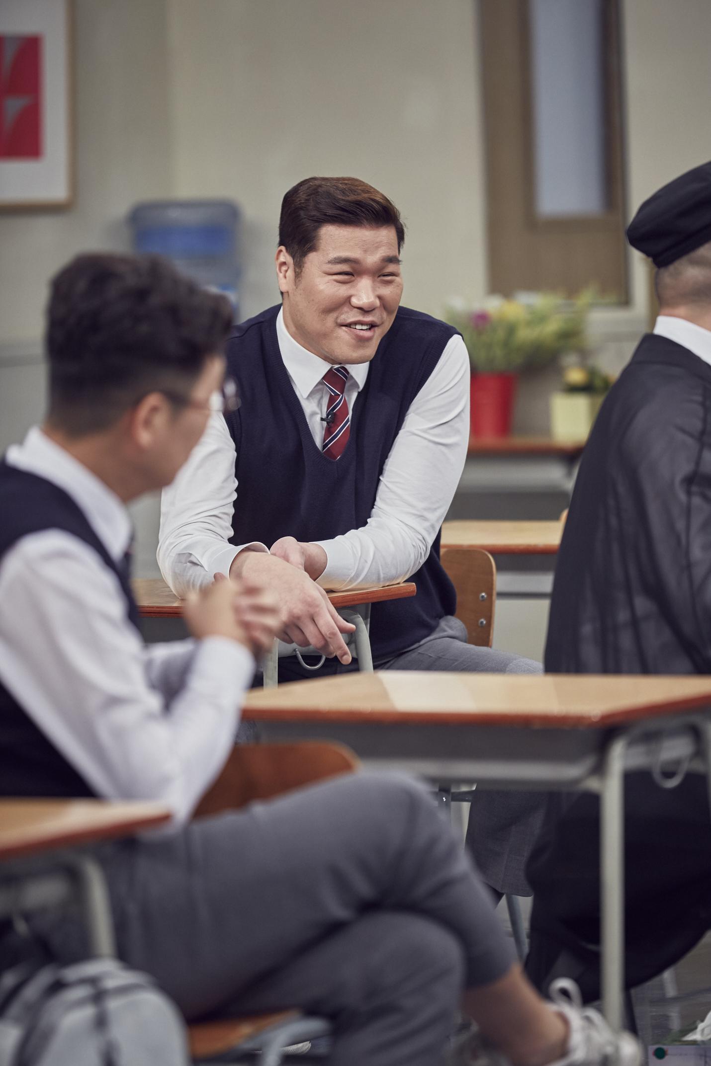 """<아는 형님> 서장훈, 깜짝 발언 """"농구 그만두고 싶어 공부했다"""""""