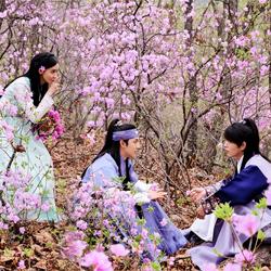 임시완-임윤아-홍종현, '그림 같은 선남선녀들'