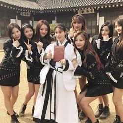 박시은, 댄스실력까지 완벽! '걸그룹 빙의'