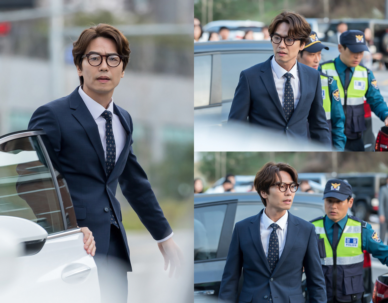 <파수꾼> 김태훈, '악랄 검사'에서 '정의 검사'로 돌아온다! 이미지-1