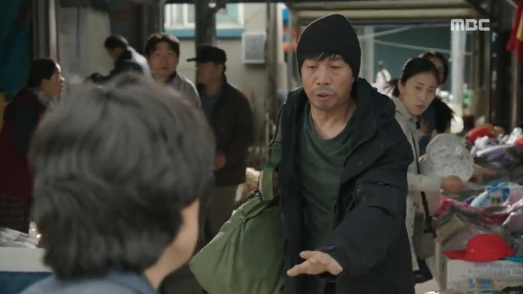 안길강, 의열단 후손의 불행한 삶... 신은정 구하려 도둑질 감행!  이미지-1