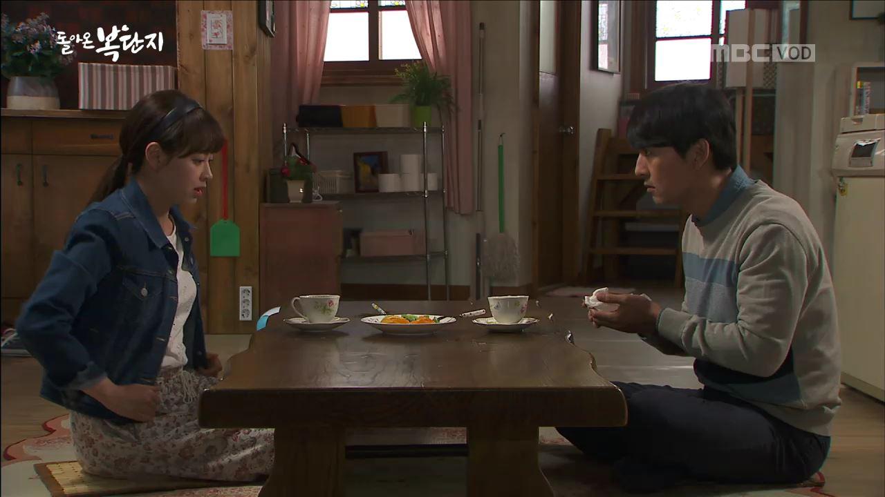 """강성연, 이필모에 전격 고백! """"오빠 좋아해요"""" 이미지-2"""