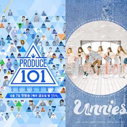 6주 연속 콘텐츠영향력 1위! '언니쓰와 평행이론'