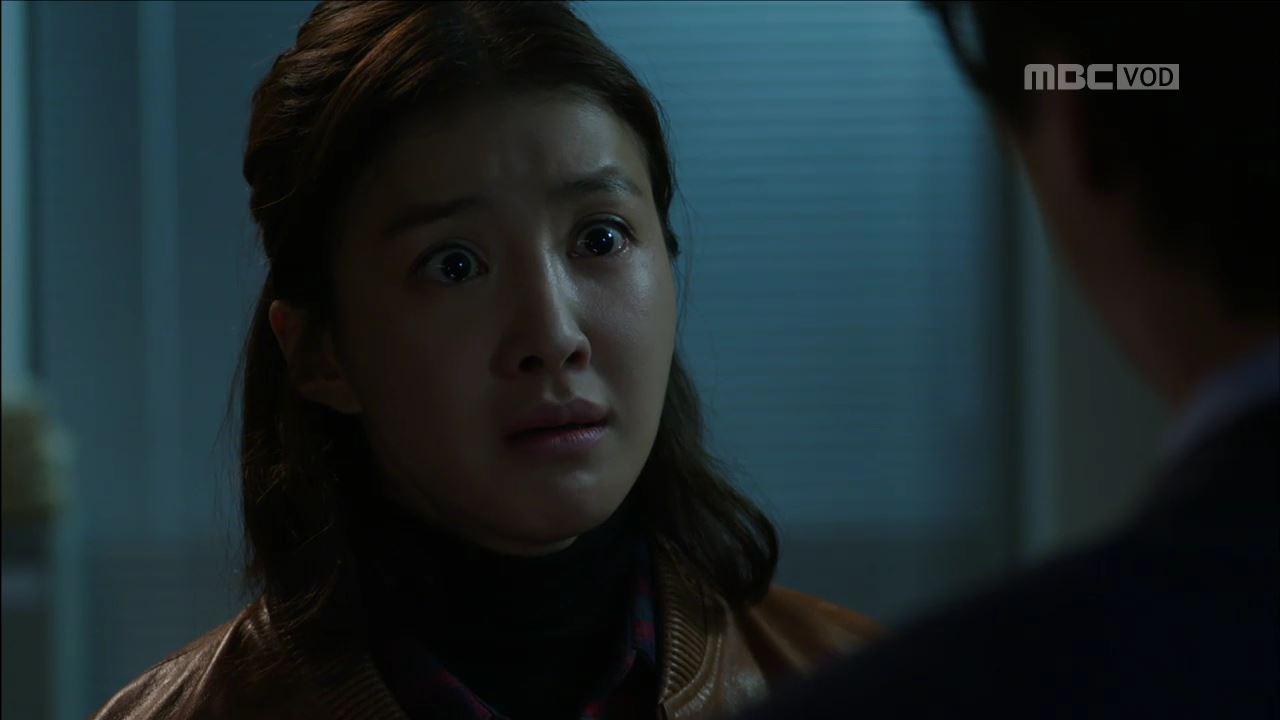 """이시영, 딸 추락시킨 범인 찾았다! """"너지?!"""" 이미지-23"""