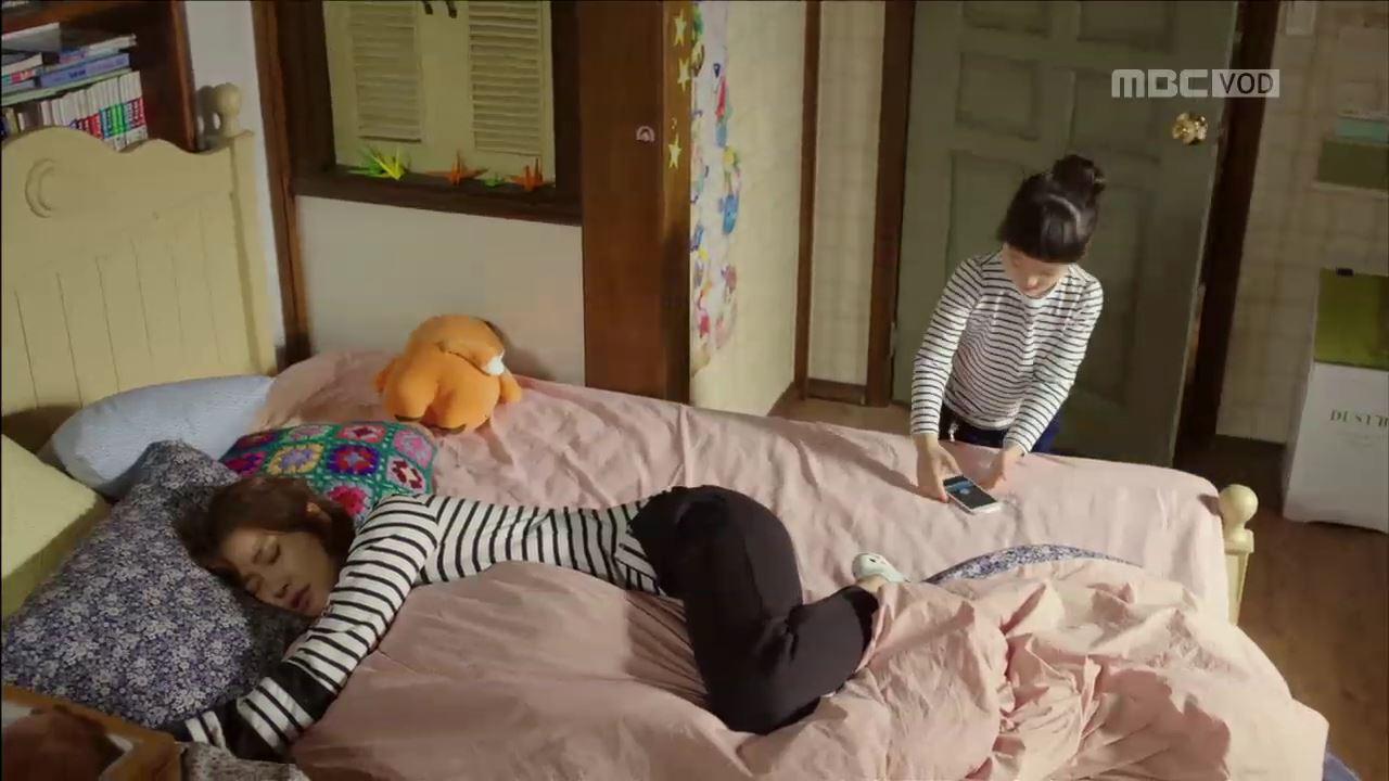 """이시영, 딸 추락시킨 범인 찾았다! """"너지?!"""" 이미지-3"""
