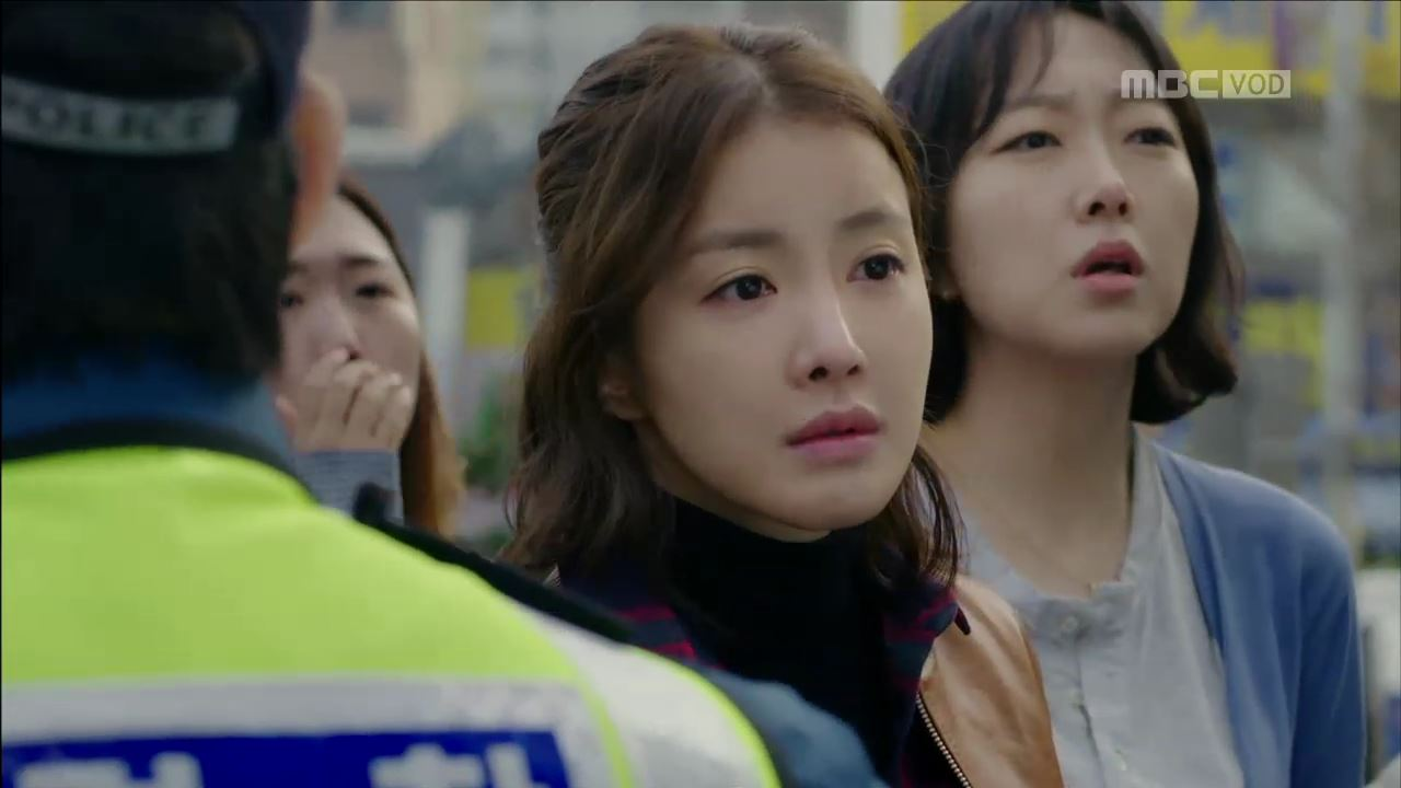 """이시영, 딸 추락시킨 범인 찾았다! """"너지?!"""" 이미지-14"""