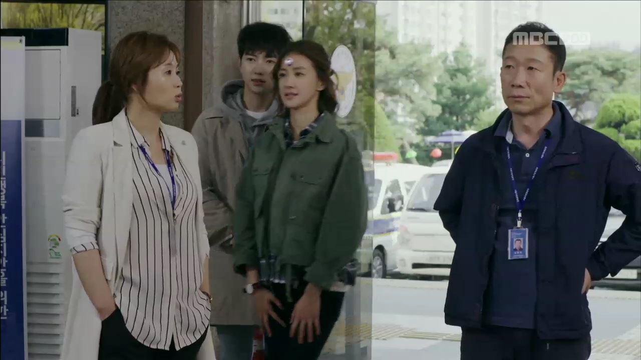 """이시영, 딸 추락시킨 범인 찾았다! """"너지?!"""" 이미지-4"""