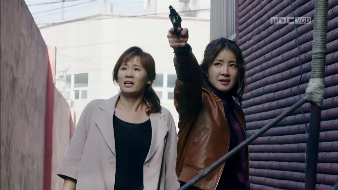 """이시영, 딸 추락시킨 범인 찾았다! """"너지?!"""" 이미지-13"""