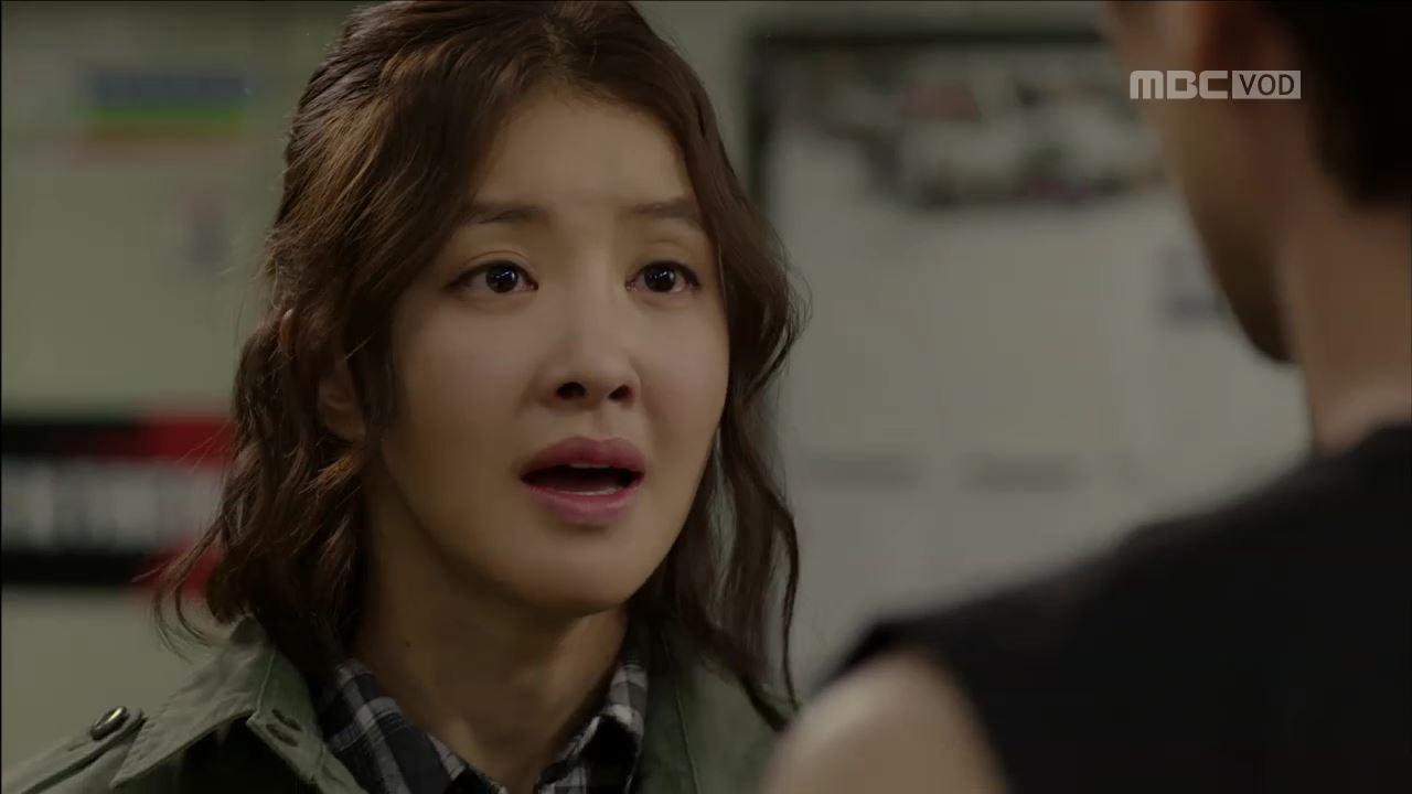 """이시영, 딸 추락시킨 범인 찾았다! """"너지?!"""" 이미지-8"""
