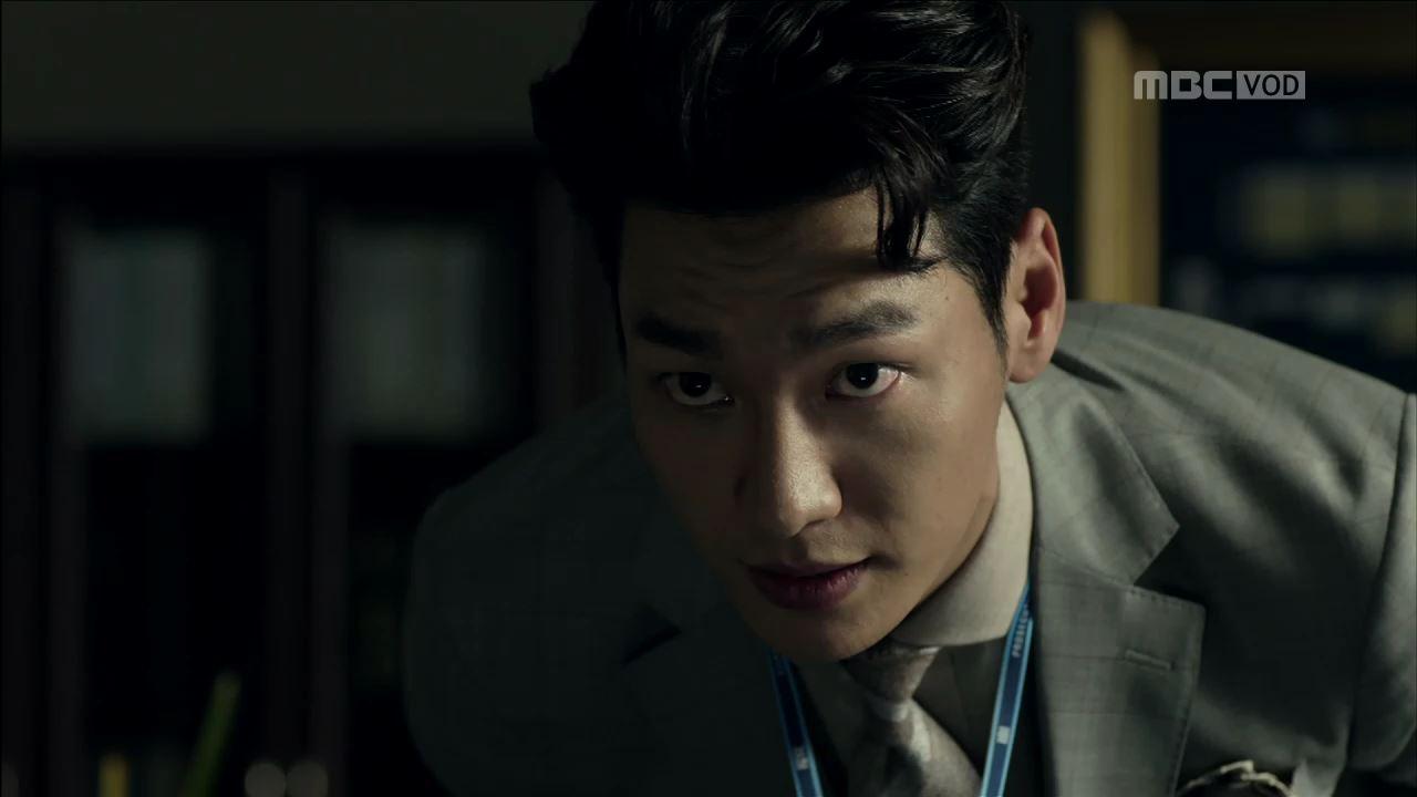 """이시영, 김영광 실체 파악 """"대장이 누군지 알아야겠어!"""" 이미지-4"""