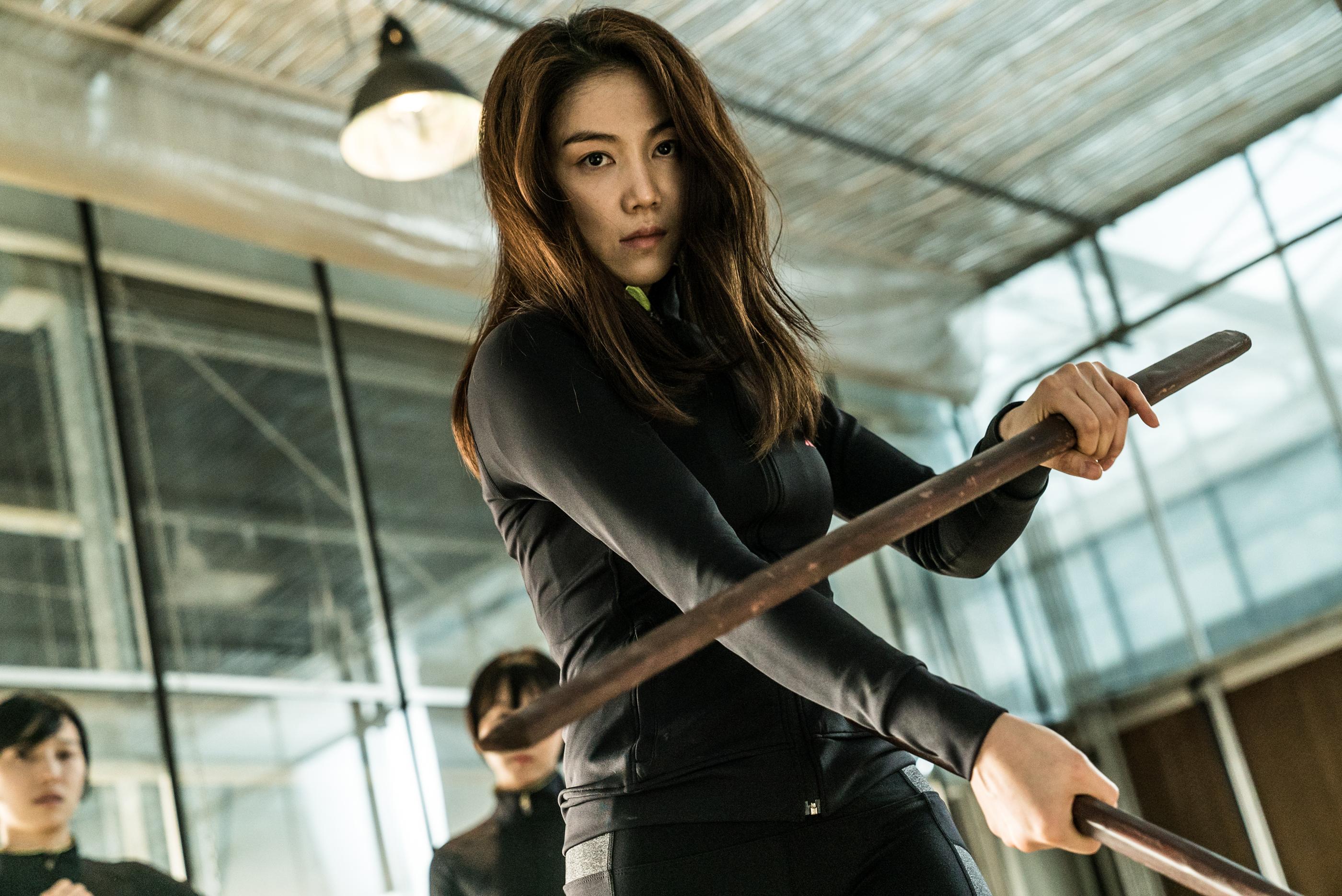 김옥빈·김수현, 6월 영화배우 브랜드평판 男女 1위