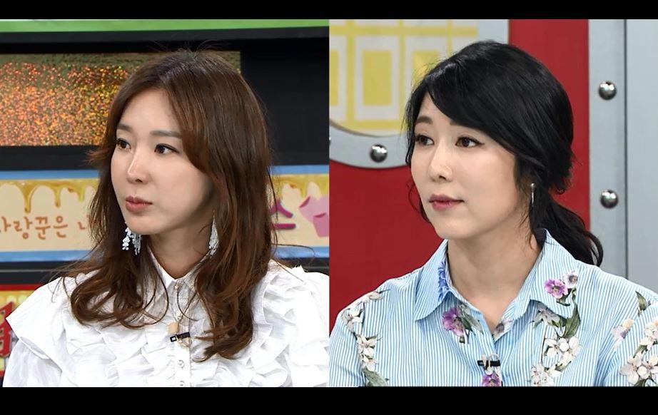 <비디오스타> 이지혜-사유리의 거침없는 토크 '난자부터 사랑고백까지'