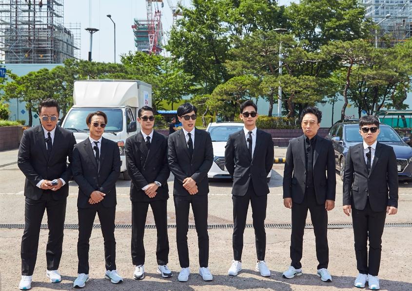 <무한도전> 예능 브랜드평판 또 1위! MBC 프로그램 1~4위 독식