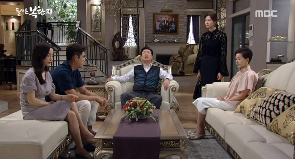 """이혜숙, 폭언 폭로로 망신 당하고도 """"강성연 끌고 와!"""""""