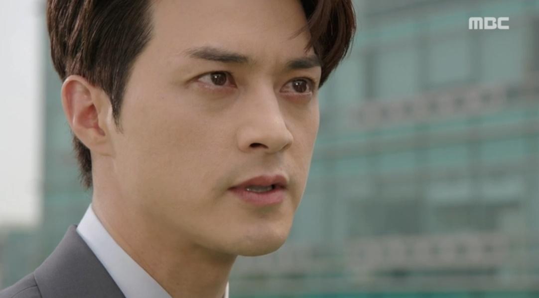 김지훈, 지현우 손에 수갑 채웠다!... 'J 정체 밝혀지나?'