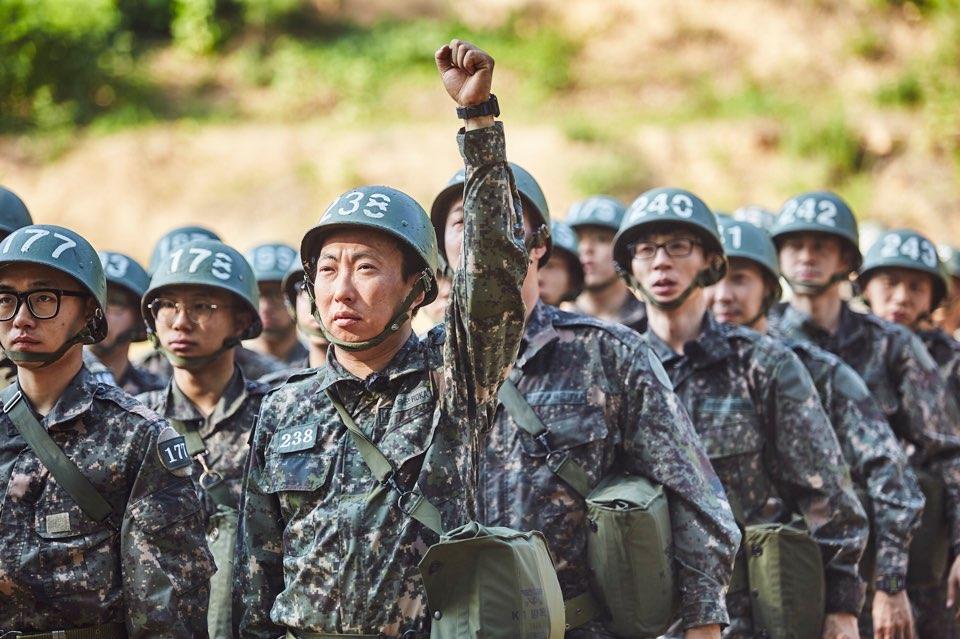 7월 개그맨 브랜드평판 1위 박명수! 입대 후 웃음 부활 효과?