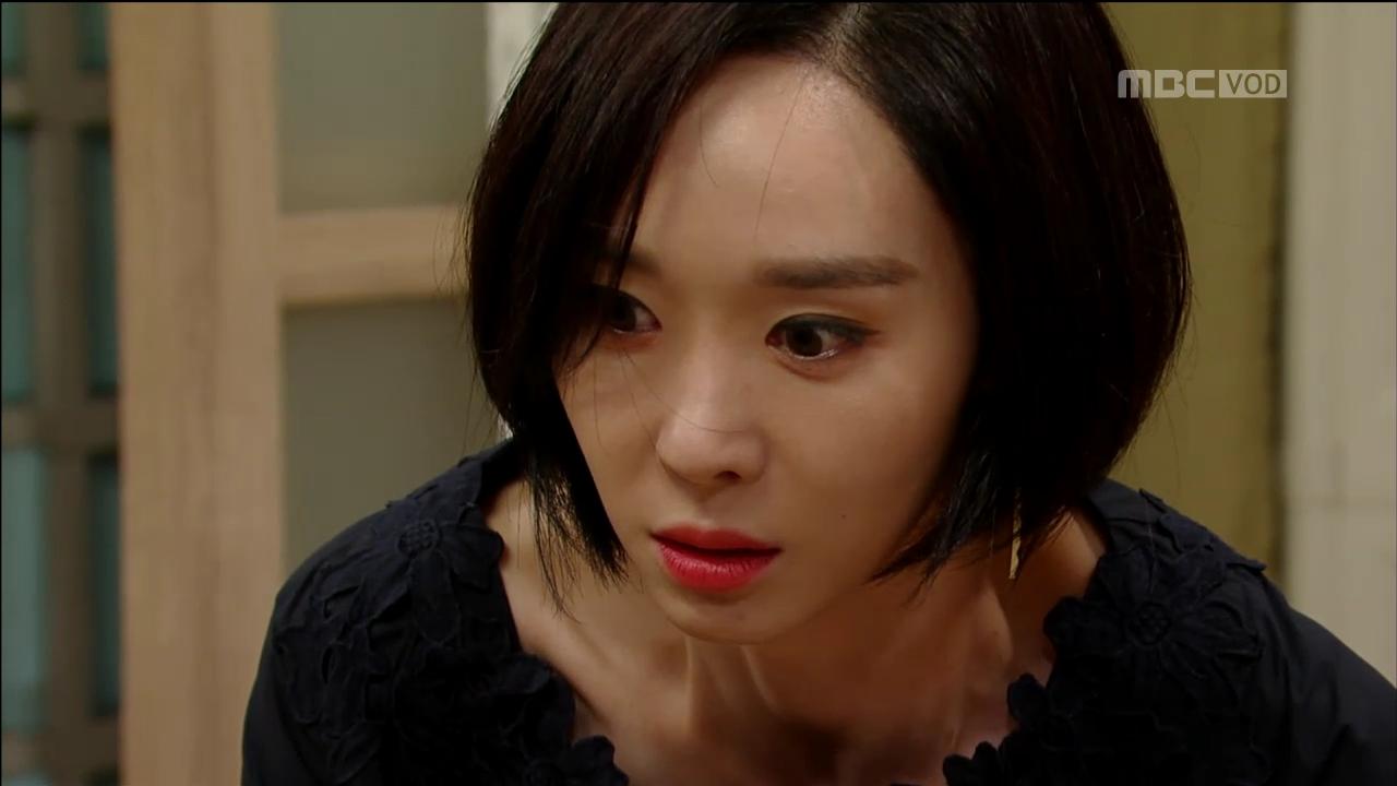 """""""아들?"""" 장승조, 한수연 비밀 알아채나 '긴장'"""