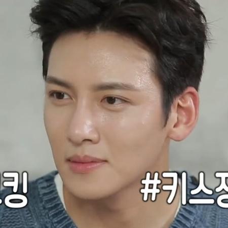 """지창욱, 공유·조정석·박서준 중 """"키스신은 내가 최고"""""""