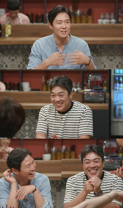 <인생술집> 연정훈, 한가인과 깜짝 '전화 통화' 사랑꾼 면모 뽐낸다!