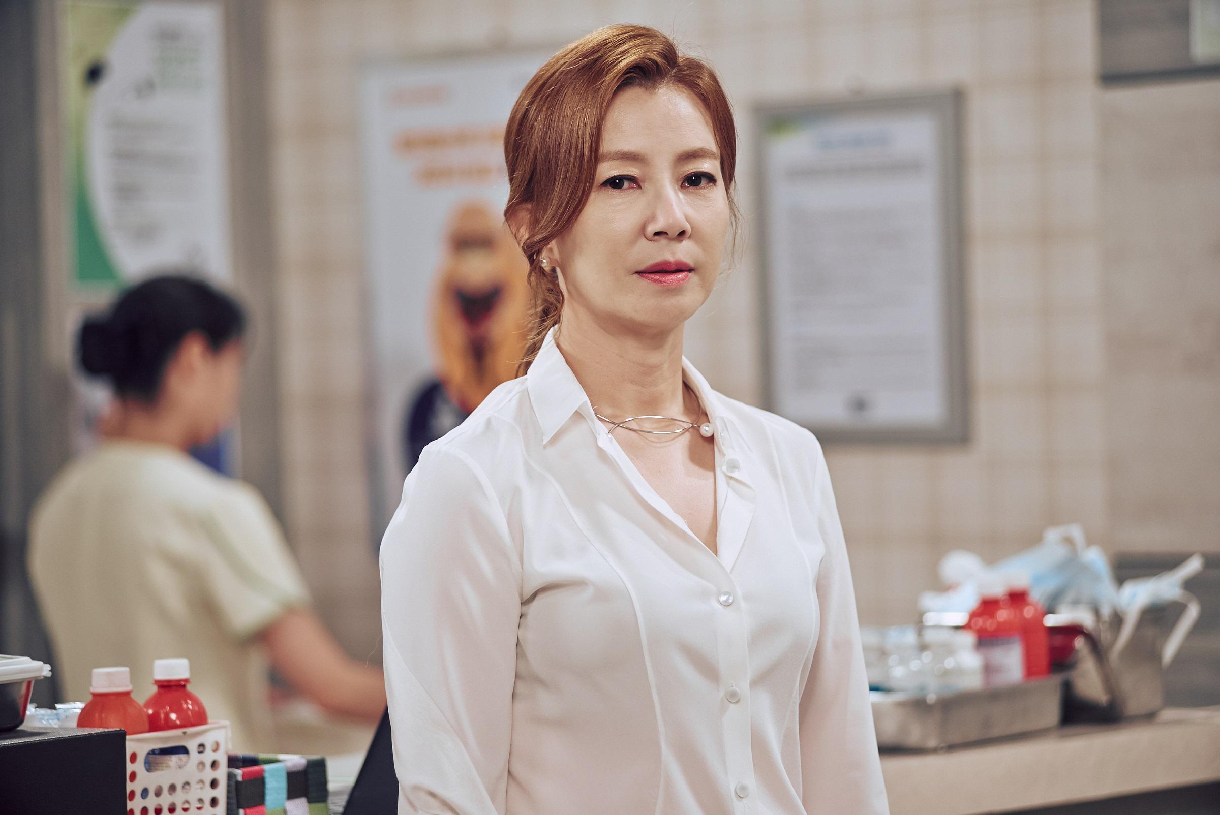 <이름 없는 여자> 김서라 첫 등장! 새 판 짤까?