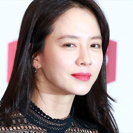 [B하인드] 송지효, 미소가 이쁜지효 털털하지효