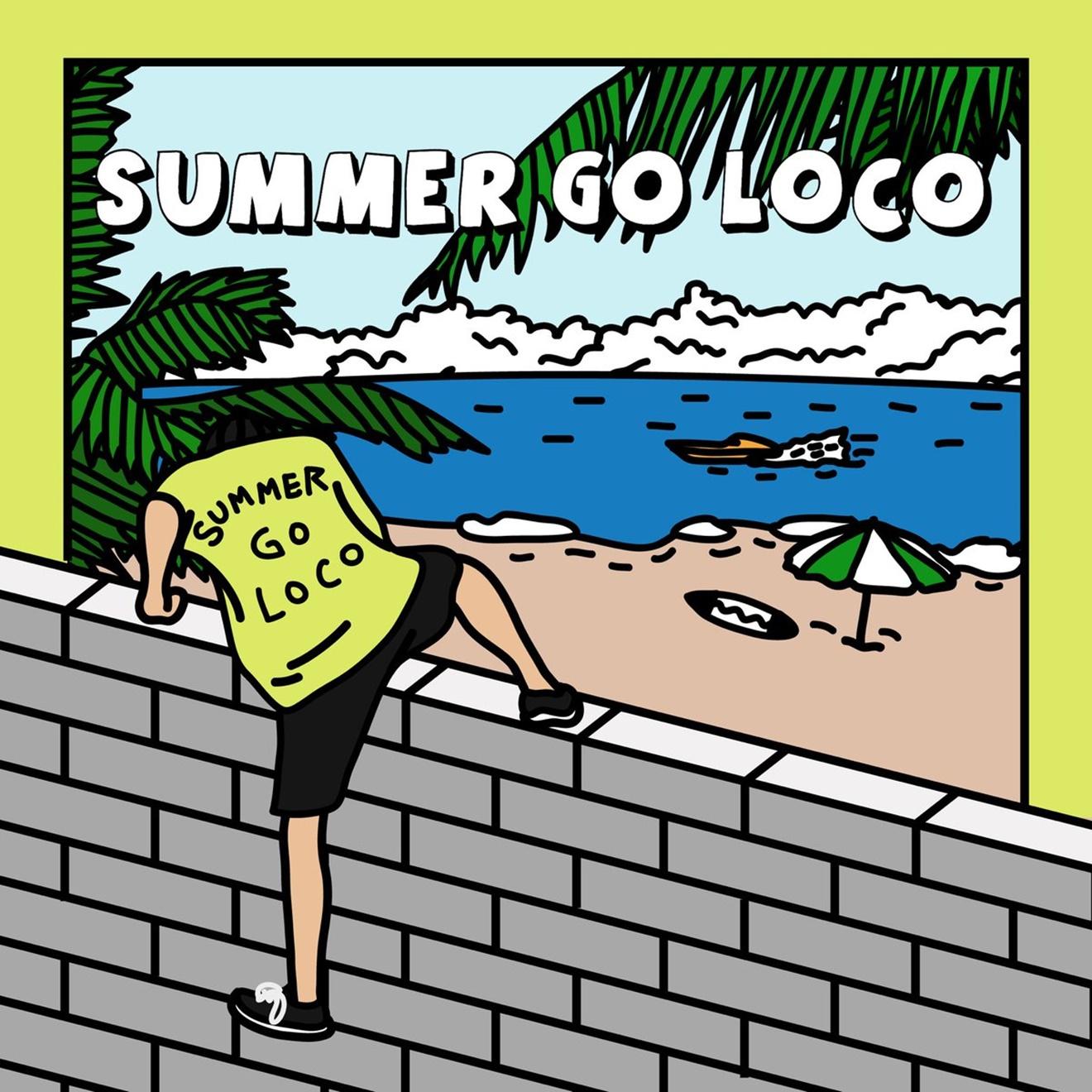 로꼬X그레이, <유희열의 스케치북> 동시 출격! 'Summer Go Loco' 무대 최초 공개