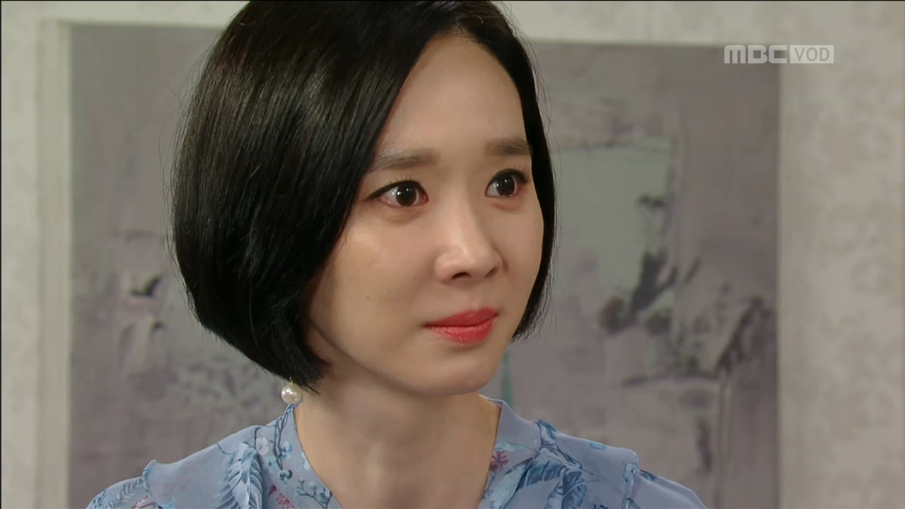 """""""살아있다고?"""" 김명수, 박시은-설정환 출생비밀 찾나 '긴장'"""