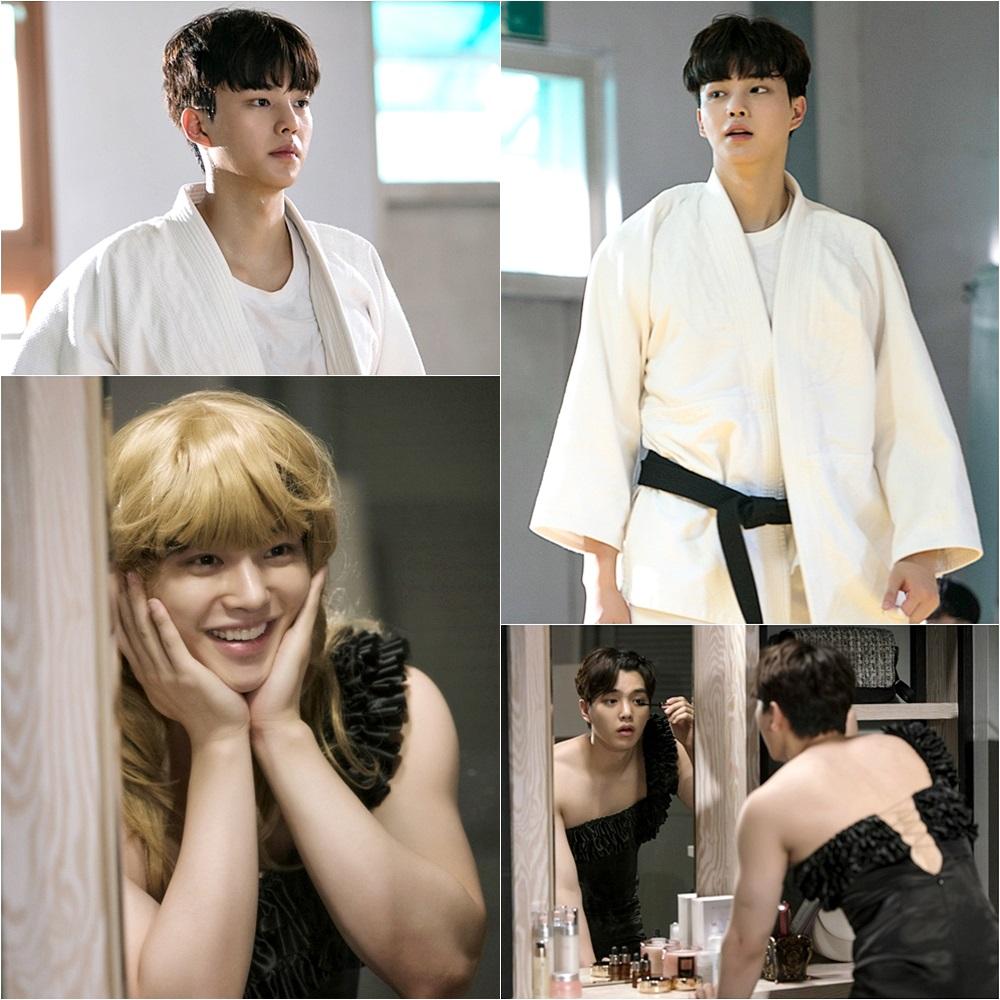 <밥상 차리는 남자> 송강, 엄친아의 이중생활? 이미지-1