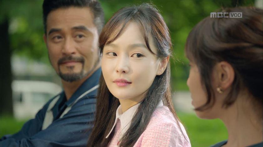 """강예원, '알츠하이머' 최민수에 오열! """"제 아버지라고요"""" 이미지-4"""