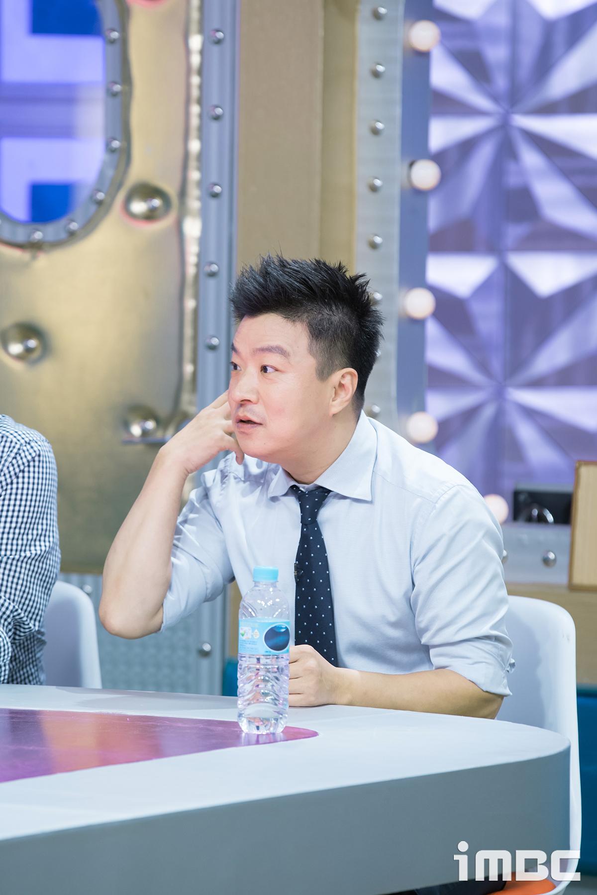 """<라디오스타> 제작진-김구라, 김생민과 시청자에게 사과 """"다시 녹화에 모실 것"""""""