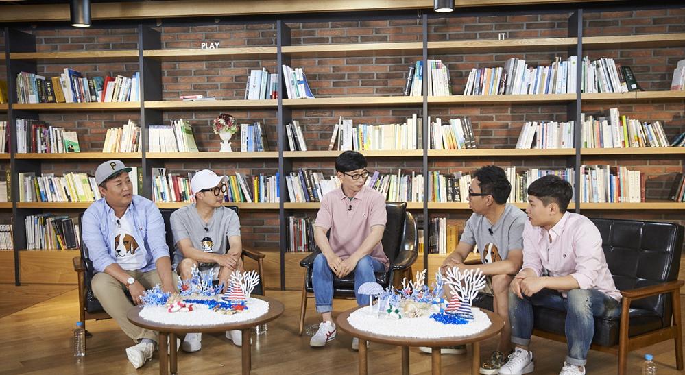 9월 예능 브랜드평판 공개! 불변의 1위 <무한도전>, 2위 무서운 상승세 <나 혼자 산다>