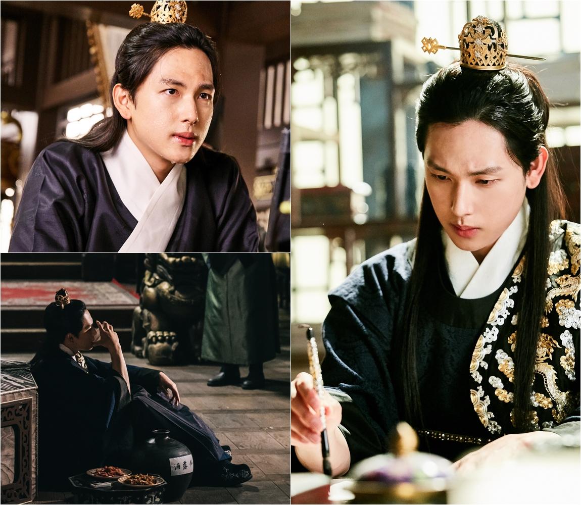 <왕은 사랑한다> 혼자 남겨진 임시완, 임윤아-홍종현은 어디에? 이미지-1