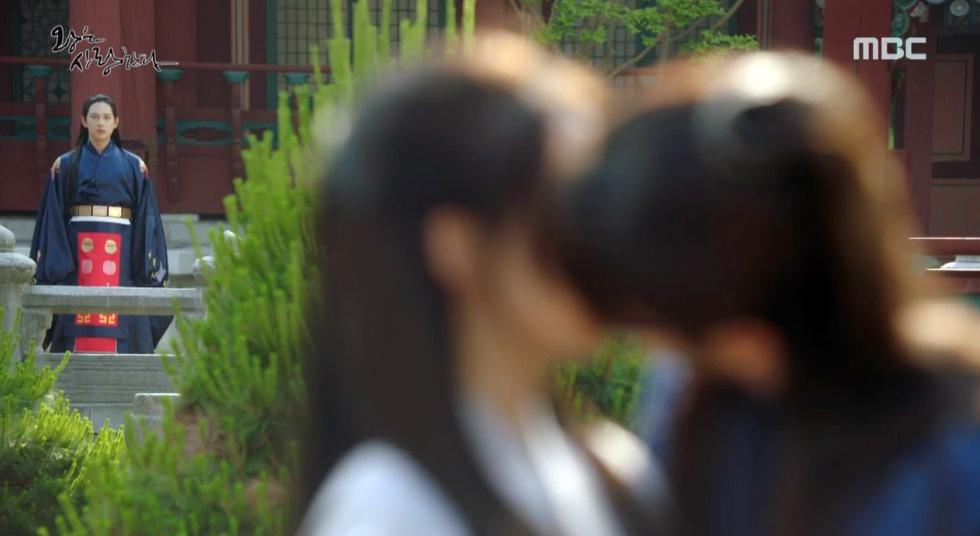 홍종현-임윤아 '키스' 목격한 임시완, '충격+좌절' 이미지-3