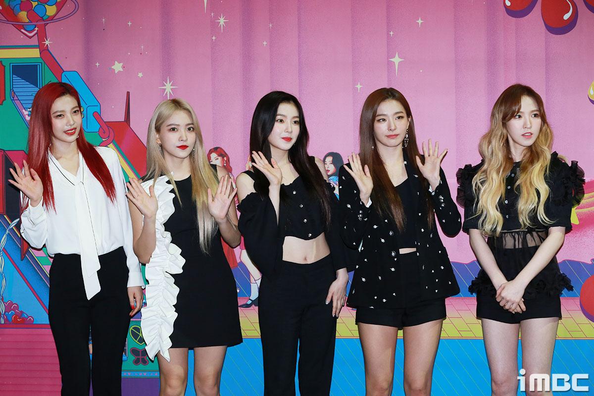레드벨벳, 2개월 연속 브랜드평판 1위! '9월의 걸그룹' 등극