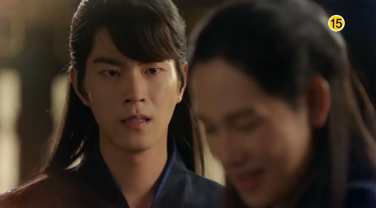 [왕은 사랑한다 예고] 임시완-홍종현, 임윤아 두고 완전히 돌아설까?
