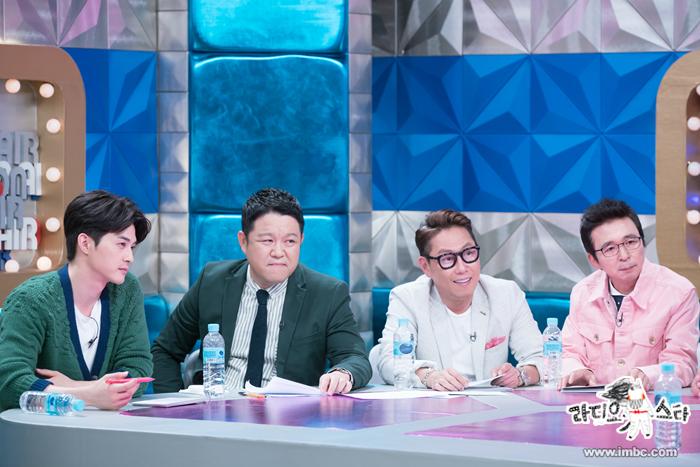 김생민 출연-김구라 사과로 홍역 앓은 <라디오스타> 주간 콘텐츠영향력 1위