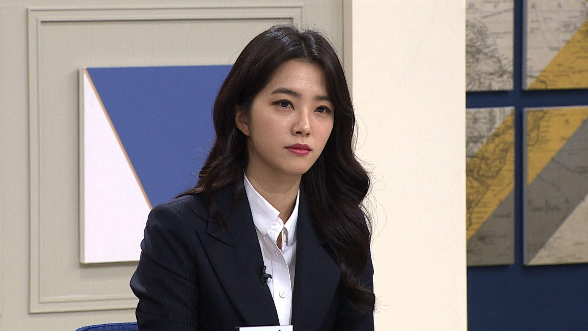 <비정상회담> 조우종-강지영 출연! 국가별 대표 지식 정보 프로그램 소개