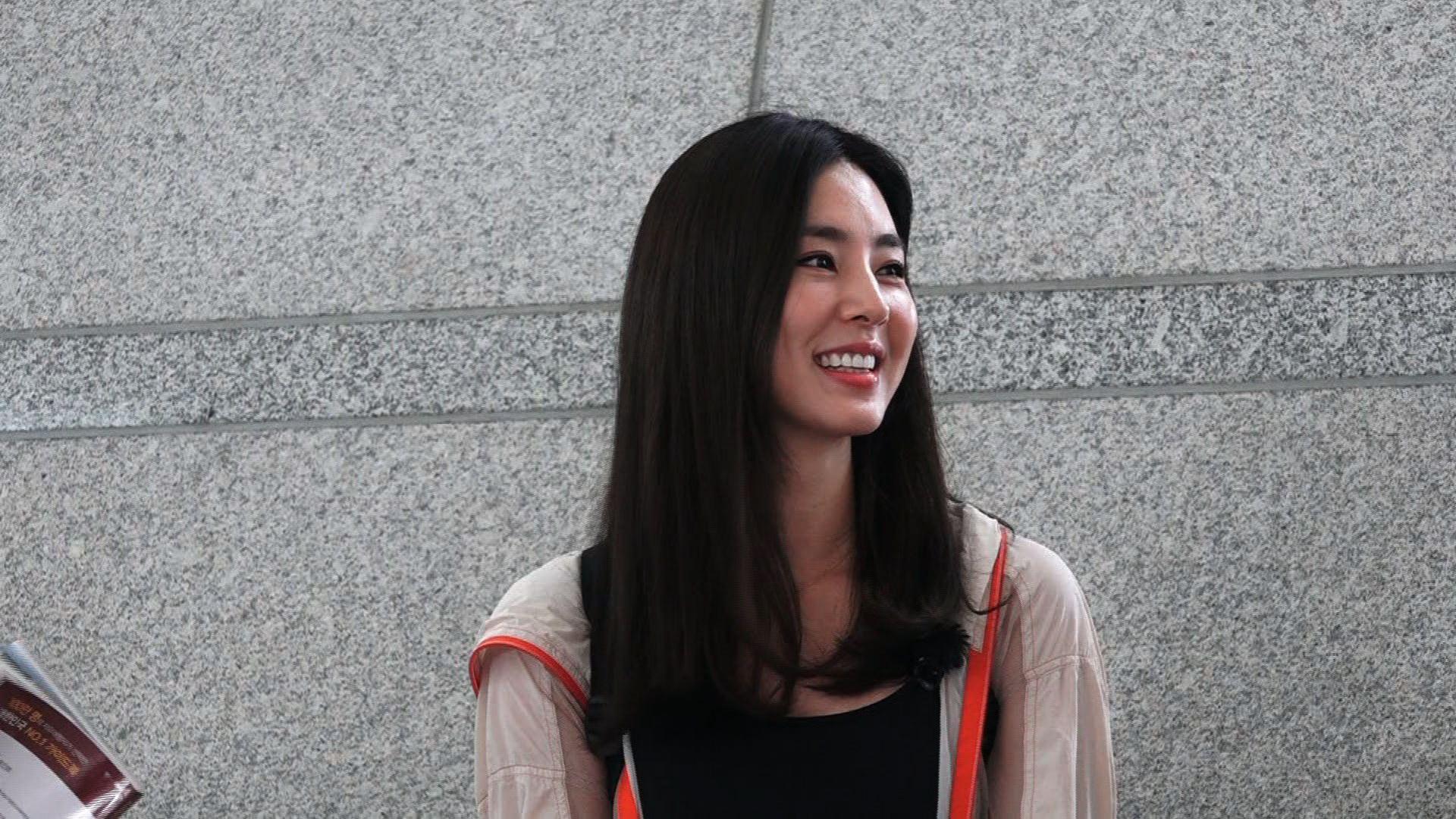 <뭉쳐야 뜬다> 최초 여성게스트 한채아, '여자 김용만' 등극! 허당 매력 발산