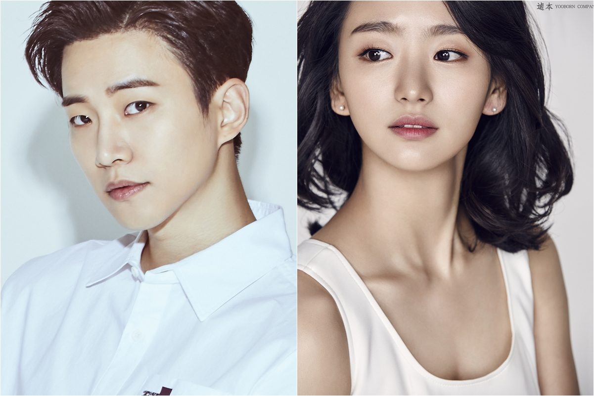 JTBC 월화드라마 부활, 이준호-원진아 주연 <그냥 사랑하는 사이> 낙점