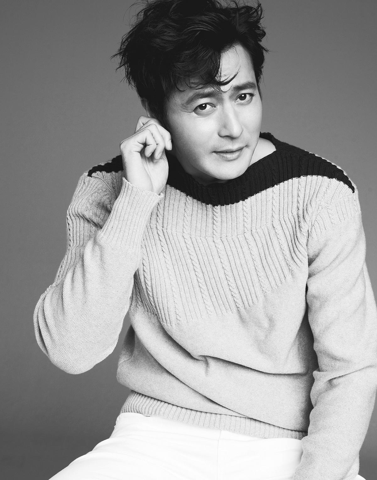 제22회 부산국제영화제 개막식 사회자에 배우 장동건, 김하늘 '영화제의 품격' 높인다!